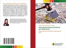 Portada del libro de Usucapião Especial Urbana por Abandono