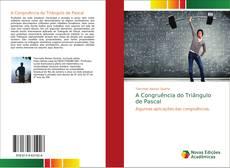 Buchcover von A Congruência do Triângulo de Pascal