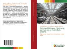 Buchcover von Políticas Públicas e Priorização de Projetos de Mobilidade Urbana