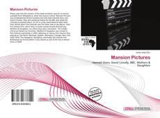 Couverture de Mansion Pictures