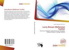 Borítókép a  Larry Brown (Defensive Tackle) - hoz