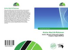 Bookcover of Aisha Abd Al-Rahman