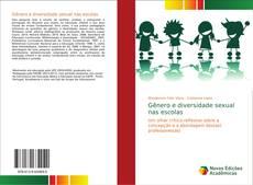 Bookcover of Gênero e diversidade sexual nas escolas