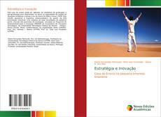 Capa do livro de Estratégia e Inovação