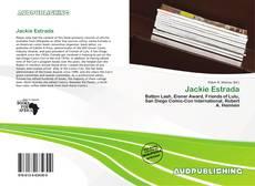Portada del libro de Jackie Estrada