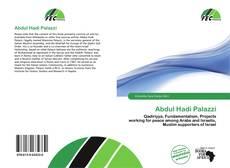 Bookcover of Abdul Hadi Palazzi