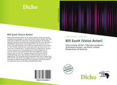 Capa do livro de Bill Scott (Voice Actor)
