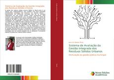 Bookcover of Sistema de Avaliação da Gestão Integrada dos Resíduos Sólidos Urbanos