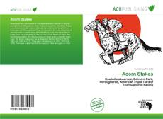 Bookcover of Acorn Stakes