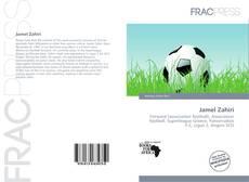 Bookcover of Jamel Zahiri