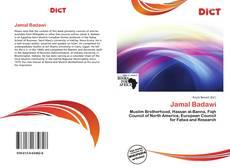 Bookcover of Jamal Badawi