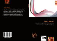 Buchcover von Asma Barlas