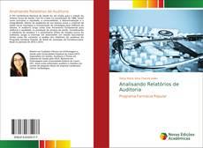 Portada del libro de Analisando Relatórios de Auditoria