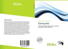 Chorny Kot的封面