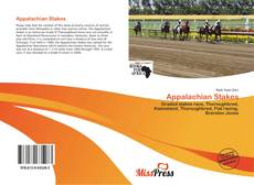 Bookcover of Appalachian Stakes