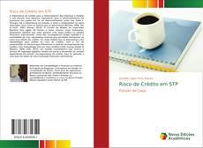 Copertina di Risco de Crédito em STP