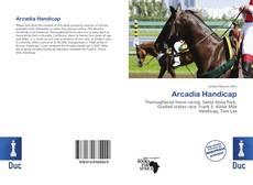 Bookcover of Arcadia Handicap