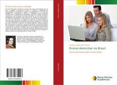 Bookcover of Ensino domiciliar no Brasil