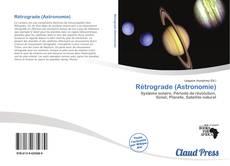 Portada del libro de Rétrograde (Astronomie)
