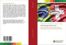 Genealogia Monnerat kitap kapağı