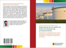 Bookcover of Estimativas de emissões de COVs em tanques de armazenamento