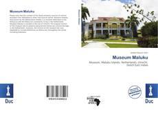 Bookcover of Museum Maluku