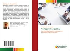 Bookcover of Vantagem Competitiva