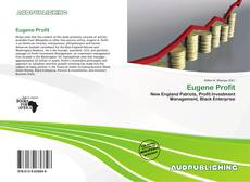 Bookcover of Eugene Profit