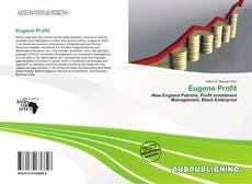 Buchcover von Eugene Profit