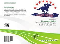 Обложка Beaumont Stakes
