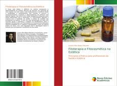 Fitoterapia e Fitocosmética na Estética kitap kapağı