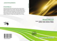 Bookcover of Khalid Masud