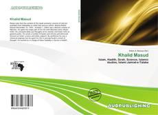 Buchcover von Khalid Masud