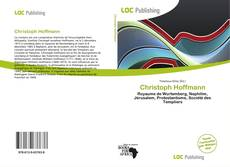 Bookcover of Christoph Hoffmann