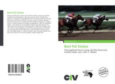 Bookcover of Best Pal Stakes