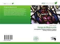 Bookcover of Vierge de Miséricorde
