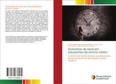 Bookcover of Distúrbios do sono em estudantes do ensino médio