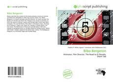 Buchcover von Bibo Bergeron
