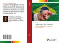 Capa do livro de O Déficit Público Brasileiro