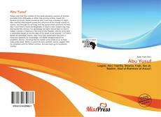 Bookcover of Abu Yusuf