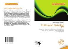 Bookcover of Al-Resalah Satellite TV