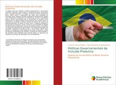 Bookcover of Políticas Governamentais de Inclusão Produtiva