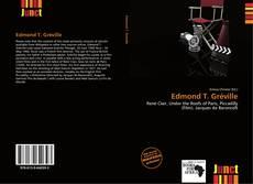 Bookcover of Edmond T. Gréville