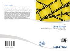 Capa do livro de Chris Marker