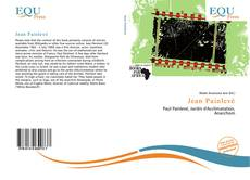 Buchcover von Jean Painlevé