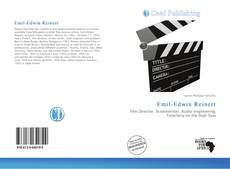 Emil-Edwin Reinert kitap kapağı