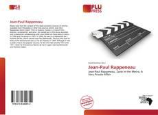 Jean-Paul Rappeneau kitap kapağı