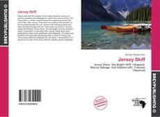 Portada del libro de Jersey Skiff