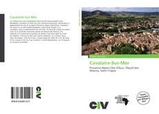 Обложка Cavalaire-Sur-Mer