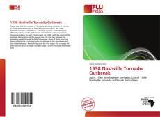 1998 Nashville Tornado Outbreak kitap kapağı